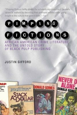 Pimping Fictions Book Cover