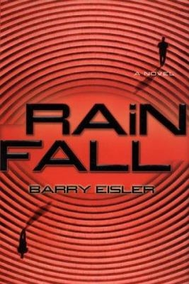 Rain Fall book cover