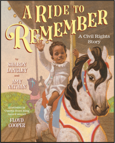 Book cover of A Ride to Remember