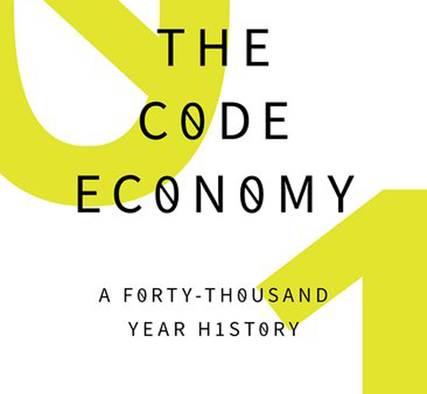 The Code Economy by Philip Auerswald