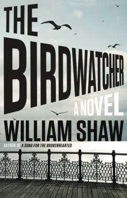 The Birdwatcher cover
