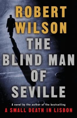 The Blind Man of Seville book cover
