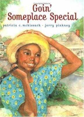 Goin' Someplace Special bookcover