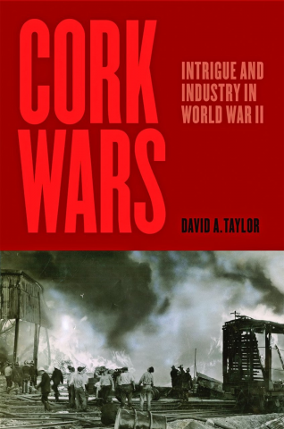 Cork Wars book