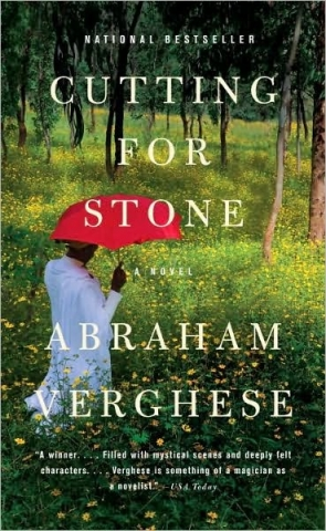 'Cutting for Stone' by Abraham Verghese