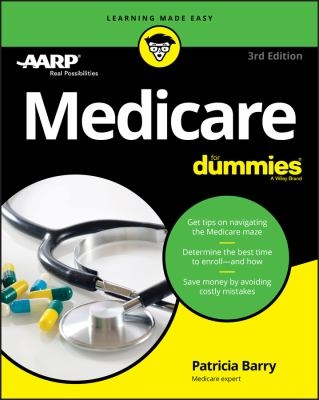 Medicare (a For Dummies brand)