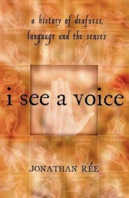 I See A Voice