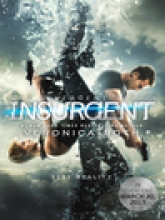 Book cover  Insurgent Divergent Trilogy, Book 2 by Roth, Veronica.