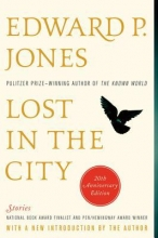 Lost in the City book cover