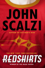 Cover of the book Redshirts