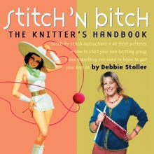 Cover of the book Stitch 'n Bitch
