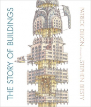 Cover image of the book The Story of Buildings