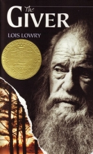 Cover for the book The Giver