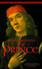 The Prince book cover.