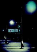 In Trouble book cover