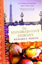 """Richard Morias' book is our next selection and has been called """"a delicious fairy-tale-like read"""" by NPR."""
