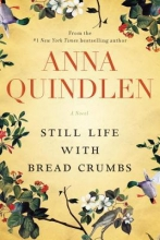 Still Life With Bread Crumbs book cover.