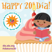 Happy 20th Día!