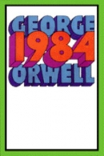 '1984' audiobook at DC Public Library