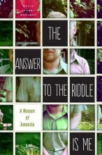 The Answer to the Riddle book cover