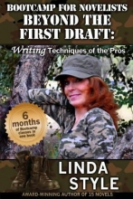 Beyond the First Draft cover