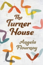 The Turner House book cover.