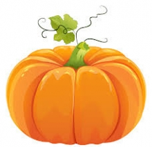 Picture of a pumpkin