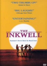 The Inkwell movie poster.