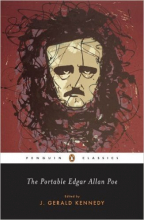 Book Cover of Edgar Allen Poe
