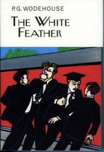 The White Feather book cover.