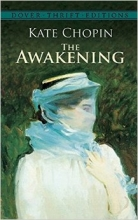 The Awakening book cover.