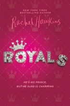Royals, by Rachel Hawkins