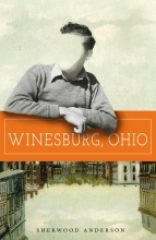 Winesburg, Ohio book cover.