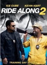 Ride Along 2 movie poster.