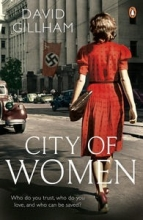 City of Women book cover.