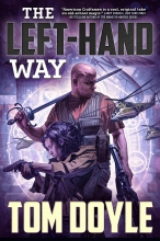 Left-Hand Way book cover