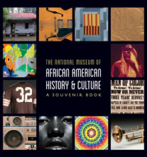 African American History Culture Museum cover