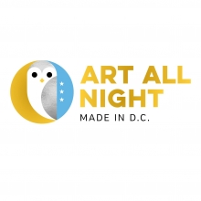Art All Nigt Logo