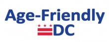 Age Friendly DC Logo