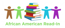 African American Read In logo