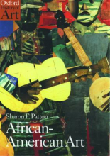 African American Art cover