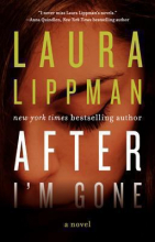 After I Am Gone book cover