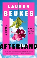 Afterland book cover
