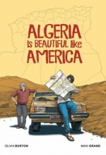 Algeria is Beautiful Like American