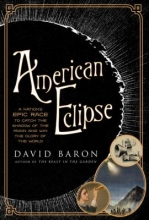 American Eclipse cover