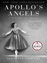 Apollo's Angels by Jennifer Homans