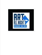 Art all Night: Made in DC
