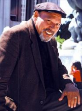 August Wilson image.