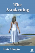 Image of The Awakening Book Cover