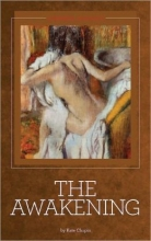 """Image of book cover for Kate Chopin's """"The Awakening"""""""
